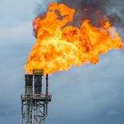 Le cours du pétrole retrouve son niveau de fin février