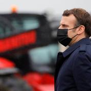 Après Sarkozy et Hollande, Macron seheurte au mur du quinquennat
