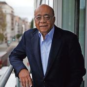 Mo Ibrahim: «La jeunesse africaine estun capital considérable»