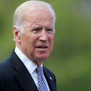 Joe Biden au chevet d'une Amérique en récession prête à rebondir