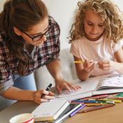 Confinement scolaire: un rapport alarmant