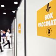 Covid-19: pourquoi les vaccins limitent à coup sûr la contagiosité