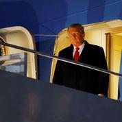 Donald Trump fait face à un deuxième «impeachment» historique