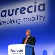 Avec la création de Stellantis, Faurecia va voler de ses propres ailes