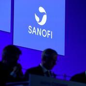 Nouvelle acquisition en immunologie pour Sanofi