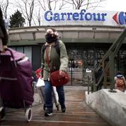 Carrefour, nouveau monument historique