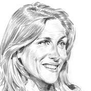 Julia de Funès: «Sale temps pour la liberté»
