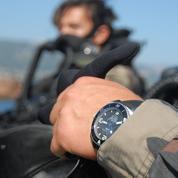 GIGN, RAID, GSPR… les montres des soldats d'élite fascinent