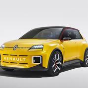 Renault relance la R5