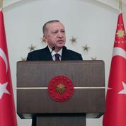 Pourquoi Erdogan adoucit désormais le ton face à l'Europe