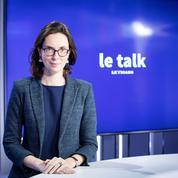 Amélie de Montchalin veut pousser les réformes
