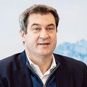 Markus Söder, un Bavarois en embuscade