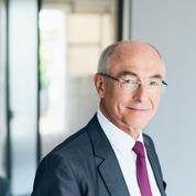 Benoît Potier: «L'Europe peut gagner la bataille de l'hydrogène»