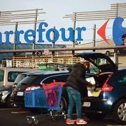 Carrefour: Bercy tente d'éviter une crise diplomatique