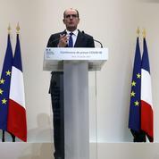 Guillaume Tabard: «Rassurer sans démobiliser, la voie étroite de Jean Castex»
