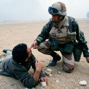 «Tempête du désert»: le 24 février 1991 à 4h30, la nuit s'est embrasée…