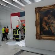 Le Louvre-Lens, musée pilote pour la sécurité des œuvres