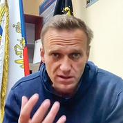 Navalny dans l'engrenage judiciaire russe