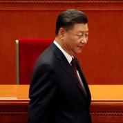 La Chine confirme sa croissance en solo