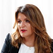 Marlène Schiappa: «On assiste au retour de ceux qui ont échoué»