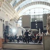 Petits ensembles et grands musées