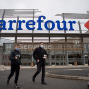 Carrefour recule en Bourse après la fin des discussions avec Couche-Tard