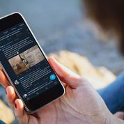 Inceste: des milliers d'internautes témoignent sur les réseaux sociaux