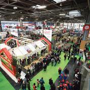 Les champions français du secteur de l'événementiel bataillent pour survivre