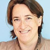 Euronext: Delphine d'Amarzit, une «patronne» à la Bourse de Paris