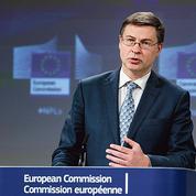 L'Europe veut se muscler face aux chocs extérieurs