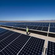 La grande course de Total, Engie et EDF dans les renouvelables