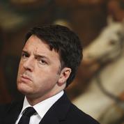 Le pari osé de Matteo Renzi pour rester dans le jeu