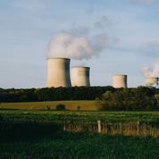 Le parc nucléaire grippé durant trois ans par le Covid-19