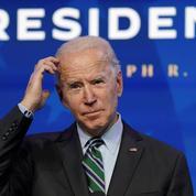 Joe Biden prend les commandes de l'Amérique dans la tempête