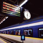 Eurostar tire la sonnette d'alarme