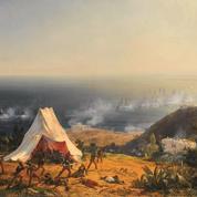 Ombres et lumières de la conquête de l'Algérie