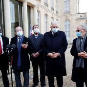DOCUMENT - Charte des principes pour l'islam de France rédigée par le CFCM