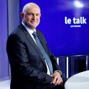 Laurent Pietraszewski: «Le plan de relance est déjà sur les rails»