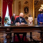 Ce qu'il faut attendre des 100 premiers jours de la nouvelle Administration Biden