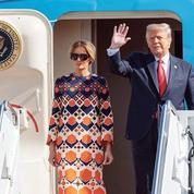 Donald Trump a regagné son club en Floride