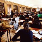 Dans les coulisses du lycée Henri-IV, joyau de l'éducation nationale