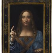 Marché de l'art: Vinci excepté, les maîtres anciens derrière les modernes