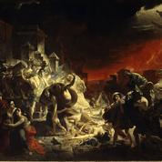 L'Antiquité en détresse de Jean-Louis Poirier: inventaire des peurs des Anciens