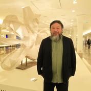 Marché de l'art: la Chine s'est réveillée, toute seule, derrière sa muraille