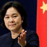 Comment Pékin tente d'amadouer la nouvelle administration américaine