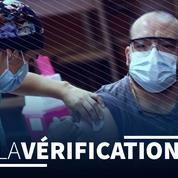 Covid-19: pour éviter l'émergence de variants, faut-il vacciner le plus vite possible?
