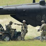 Ce procès d'un soldat d'élite qui embarrasse la Bundeswehr