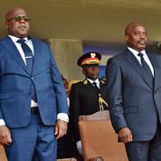 Au Congo, Félix Tshisekedi sape les fondations de la maison Kabila