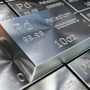 Après une chute mondiale en 2020, les matières premières vont rebondir cette année