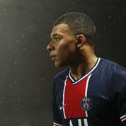«Il fait du Neymar sans en avoir les qualités»: les ex du PSG jugent le coup de mou de Kylian Mbappé